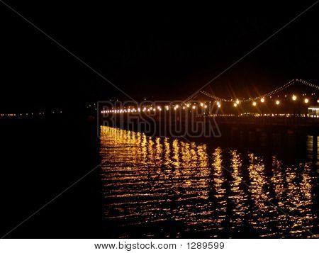 Pier In Sf
