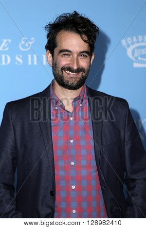 LOS ANGELES - MAY 3:  Jay Duplass at the Love & Friendship LA Premiere at the DGA Theater on May 3, 2016 in Los Angeles, CA