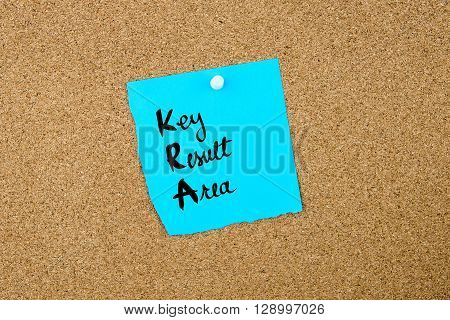 Business Acronym Kra As Key Result Area