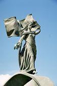 Malta, Monument Of Freedom poster