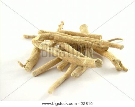 Ayurvedic Herb Ashwagandha