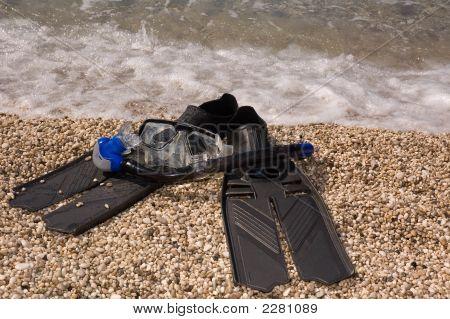 Diving Gears