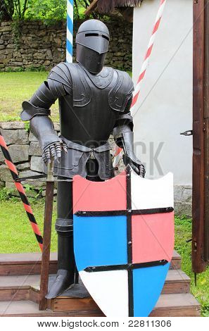 Medieval Amor