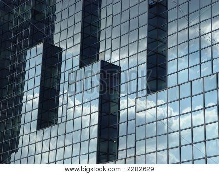 Glass Building I