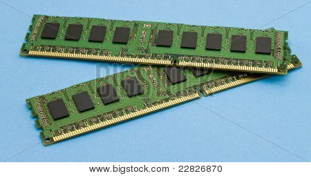 Two Dimm Module For Use In Notebooks