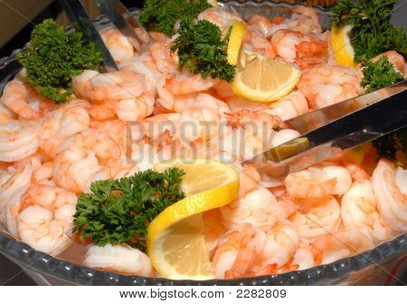 Appetizer Shrimp