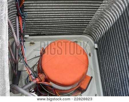 Air Conditioner Heat Pump Compressor