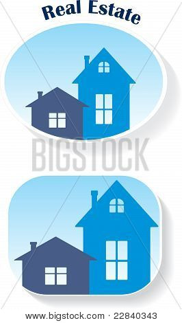 Real Estate (icons)