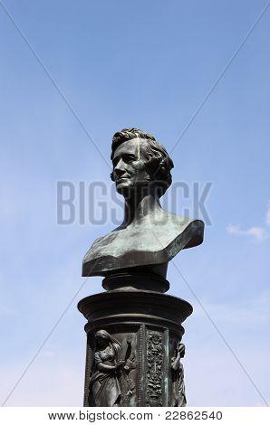 Ernst Rietschel Memorial