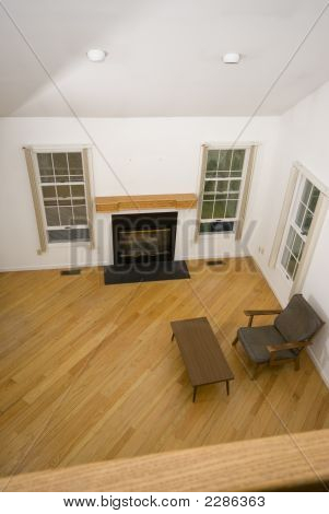 Great Room Condo With Fireplace