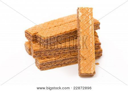 Small Wafers