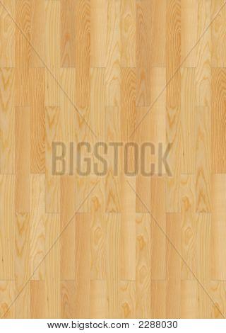 Wooden Floor Texture