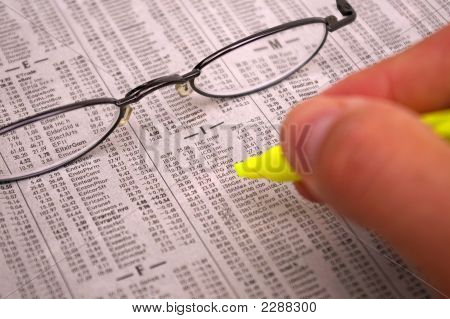 Highlighting The Stocks