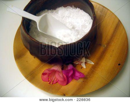 Tropical Bath Salts