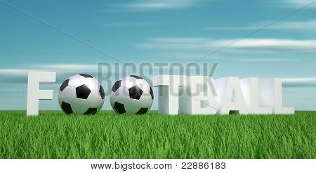 ''football'' Word