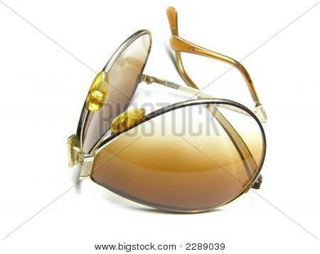 Portative Sun-Glasses