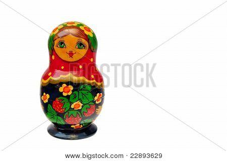 Matrioska doll