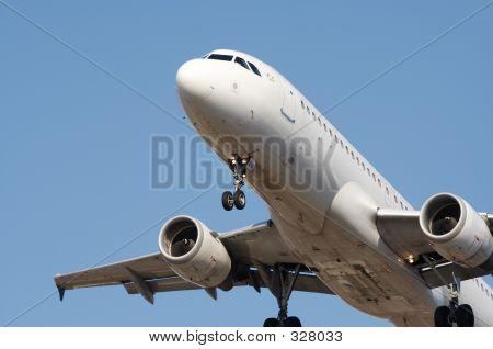 Aeroplano.