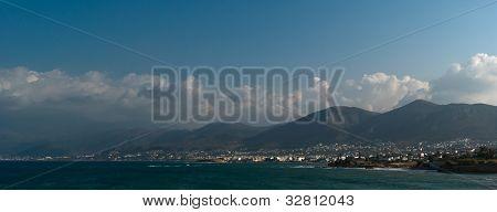 Seashore Of Hersonissos