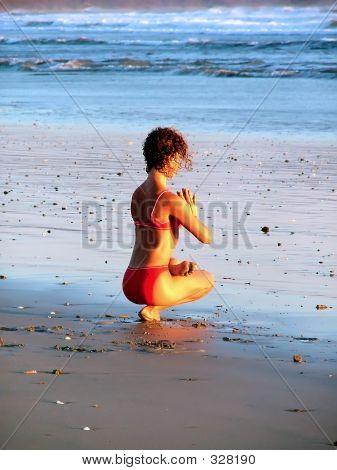 Yoga Lisa