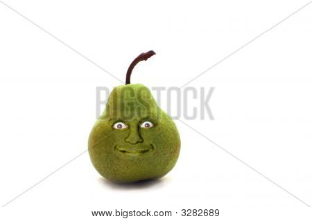 Happy Pear