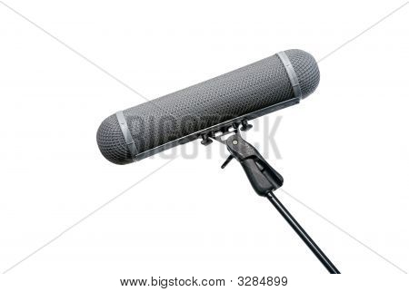 Microphone Windshield