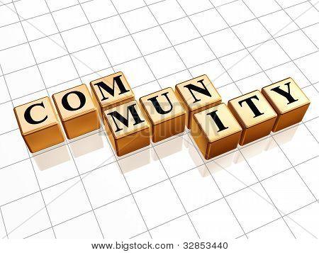 Golden Community