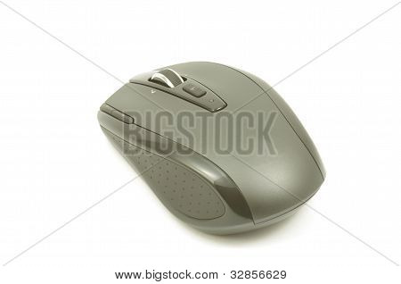 Wirelesslaser Mouse