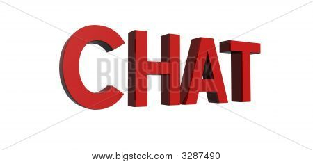 Red-Chat