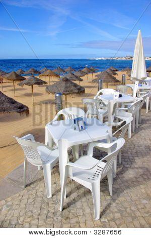 Beach Esplanade