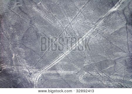 Nazca lines Peru