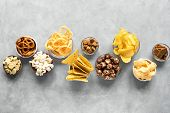 Unhealthy Snacks poster