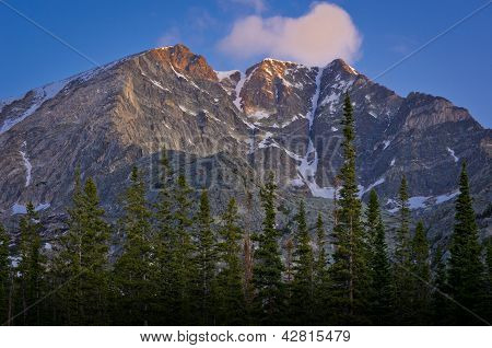 Mount Ypsilon