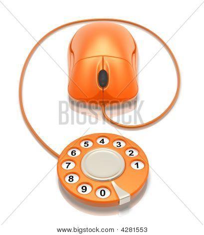 Web Dialing