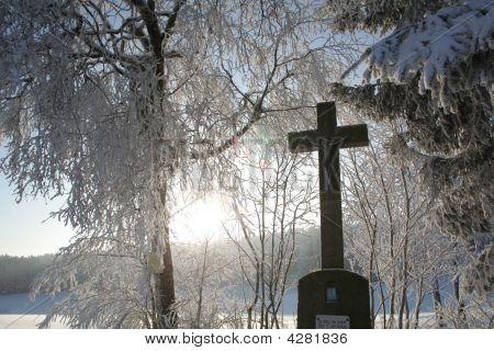 Winter Cross