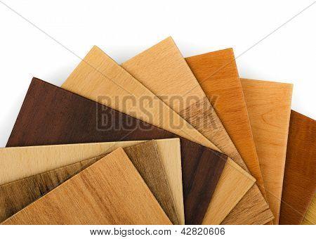 Holz-Beispiele