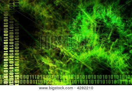 Green World Wide Web Abstract