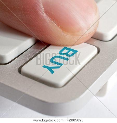Compro chave de computador