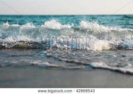 Sea ??wave