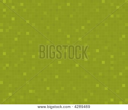 Green Background Pattern