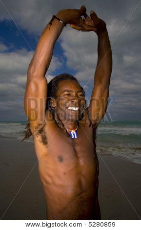 Mna Streching In Cuba