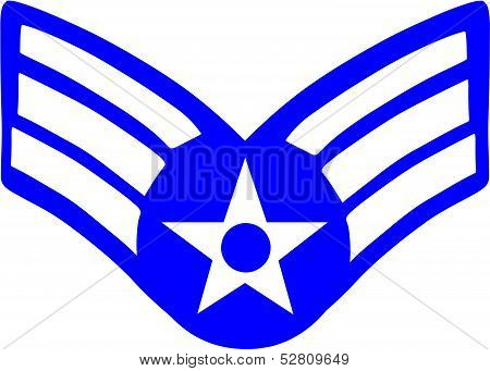 United States Air Force.