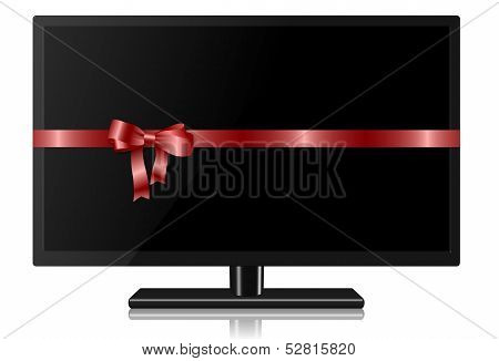 Tv For Present