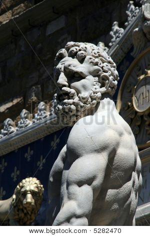 Florence, Art
