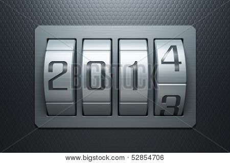new year 2014 are coming