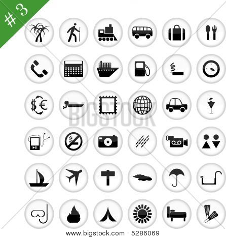 Icons Set 3
