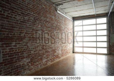 Modern Studio Loft