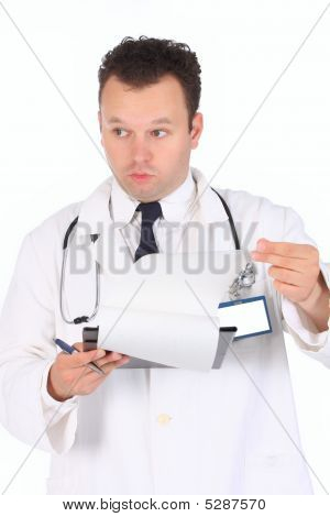 Doctor Wonder
