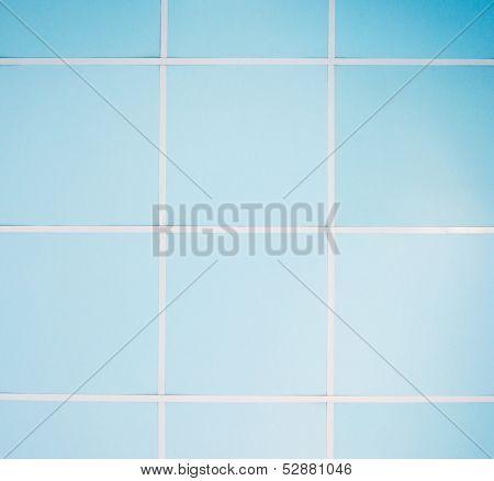 Blue Ceilling