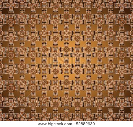 Background Imitation Wicker Pattern